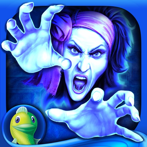 Mystery Tales: The Twilight World HD - A Hidden Object Adventure (Full) icon