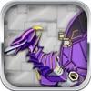 机甲王翼龙:机械恐龙拼图组装射击 模拟变形金刚系列益智小游戏