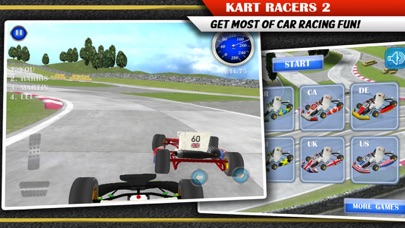 download Kart Racers 2 - Get Most Of Car Racing Fun