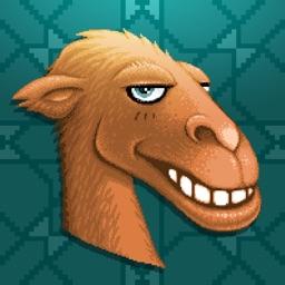 Run Camel Run, Fast Runner Game
