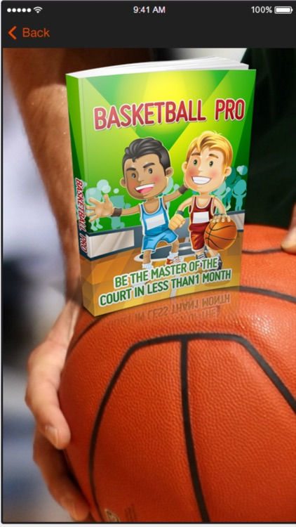 Basketball Tips and Strategies - Learn How to Improve Basketball Skills screenshot-3