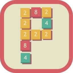 Pow2 -Make 2048 Puzzle