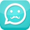 If you fell in love chatting all day long then this app is for you