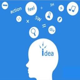 Mind逻辑思维 -- 思维导图益智左右脑idea/讲解罗辑推理头脑风暴