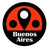 布宜诺斯艾利斯旅游指南地铁路线阿根廷离线地图 BeetleTrip Buenos Aires travel guide with offline map and Argentina Subte Metrovías metro transit