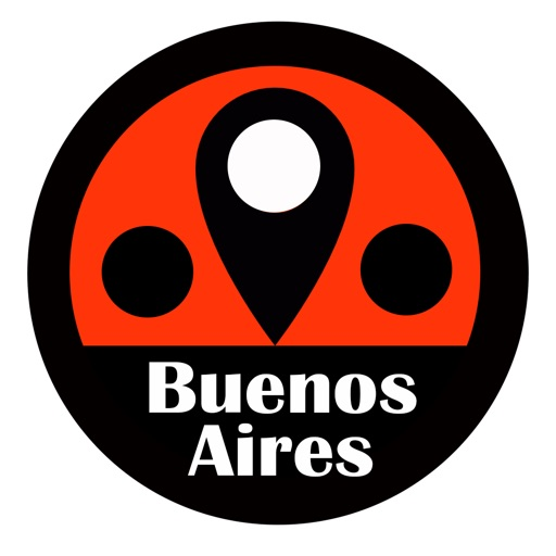 Buenos Aires travel guide with offline map and Argentina Subte Metrovías metro transit by BeetleTrip