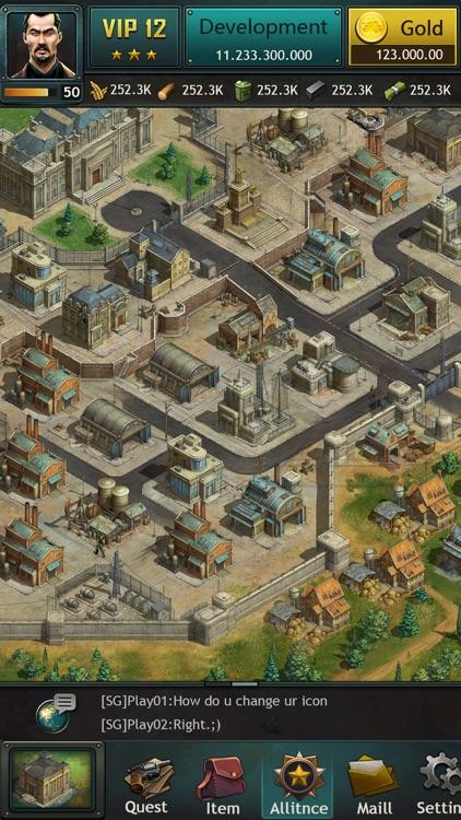 Iron Commander screenshot-4