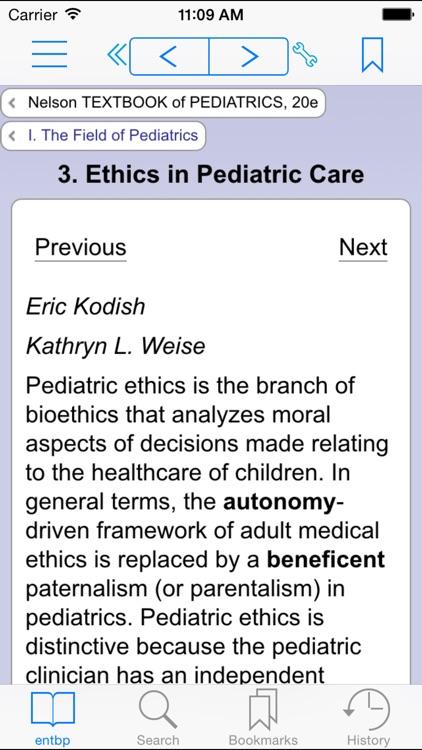 Nelson Textbook of Pediatrics, 20th Edition