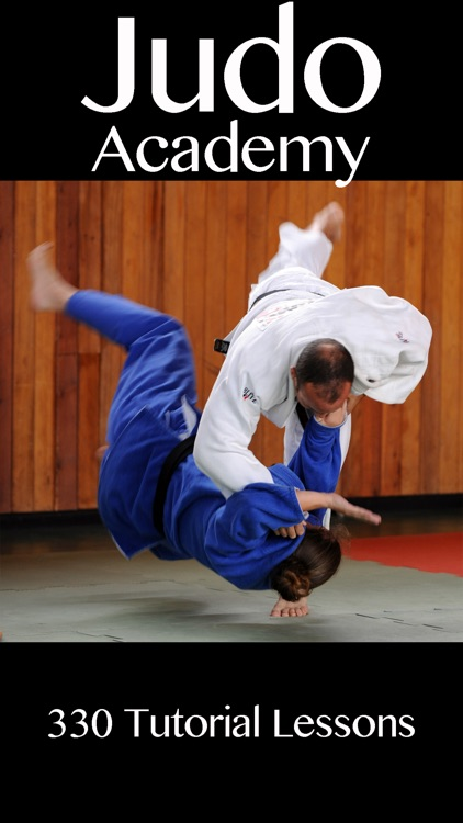 Judo Academy screenshot-0
