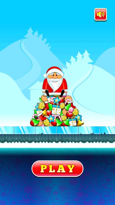 Best Christmas Santa Run-0