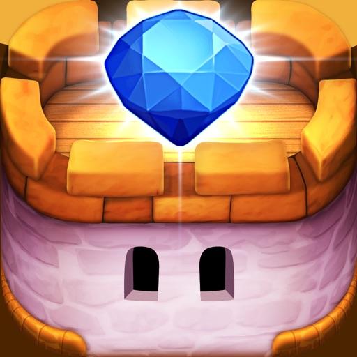 Crystal Siege