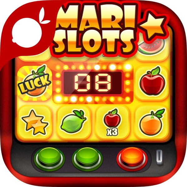 Mari Slots by HiGO 1.3.0  IOS