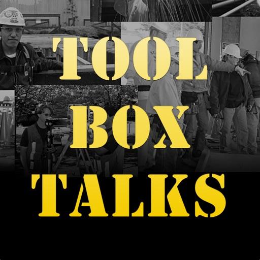 Tool Box Talks iOS App
