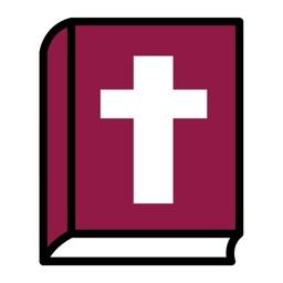 4 Pics Bible Words