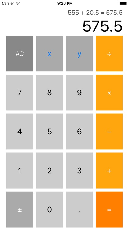 Calculator Simple - For Everyday Use