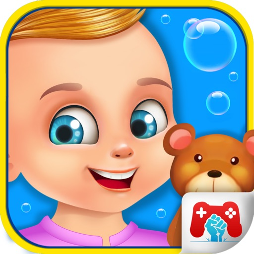 Little Baby: Kids Game icon