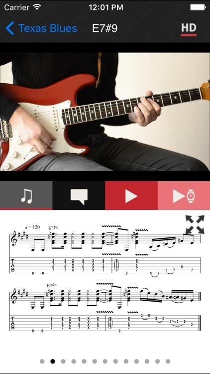 Blues Guitar Method screenshot-3