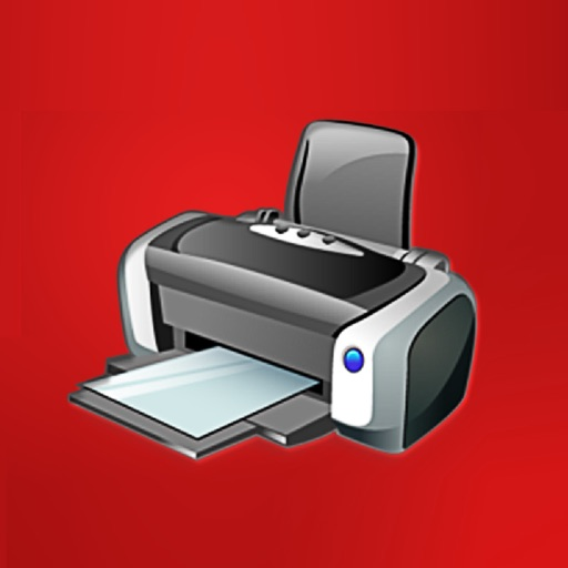 Print Master (Print Documents, Photos, Web Pages from your iPhone or iPad) iOS App