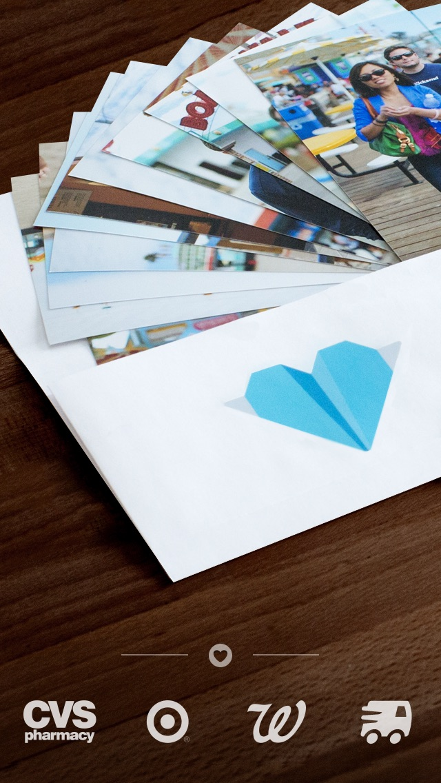 kicksend: send & print po albums, instagram pictures, and your ...