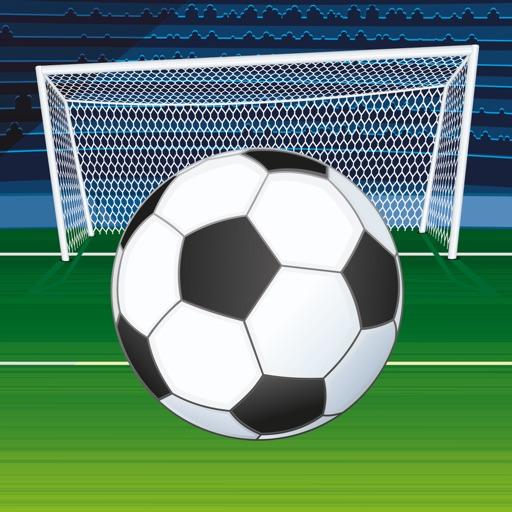 Super Soccer Ball Juggling