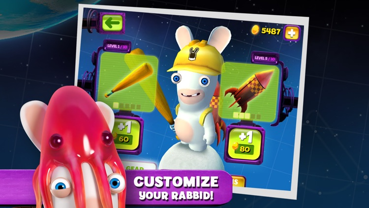 Rabbids Big Bang screenshot-3