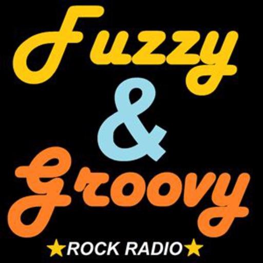 Fuzzy & Groovy Rock Radio