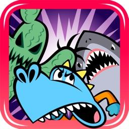 Dino Run Free