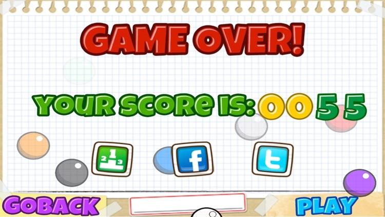 Pop Pop The Balloons screenshot-3