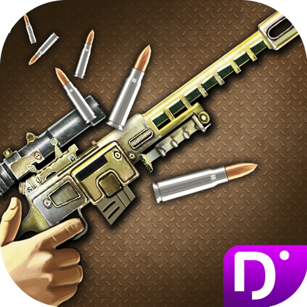 Simulator Sniper Weapon On The App Store