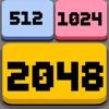 2048 > 1024 > 512 > 256 > 128