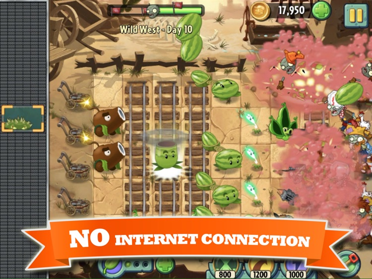 Offline Guide For Plants vs. Zombies 2 HD