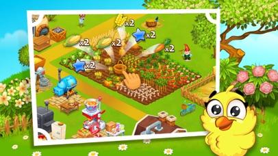 New Farm Town™ Screenshot on iOS