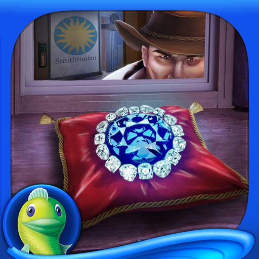 Hidden Expedition: Smithsonian™ Hope Diamond HD - A Hidden Object Game with Hidden Objects (Full)