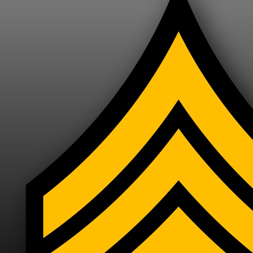 The Board Master: Army Flashcard Study Aid