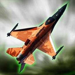 Dogfight Combat - Modern War Fighter Jet