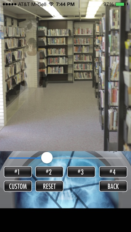 Ghost Capture screenshot-4