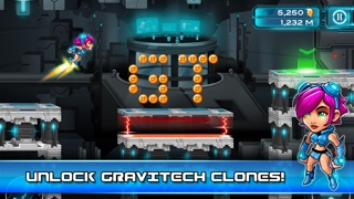 Gravity Guy 2 iPhone