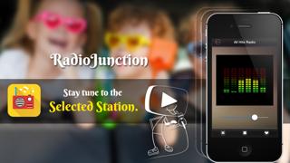 RadioJunction- A FREE FM Radio Online App to Listen your Favorite