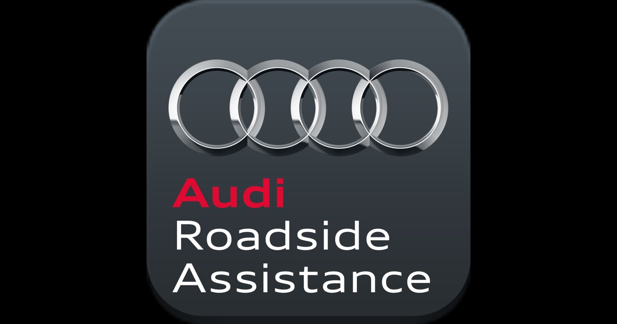 audi roadside assistance app store. Cars Review. Best American Auto & Cars Review