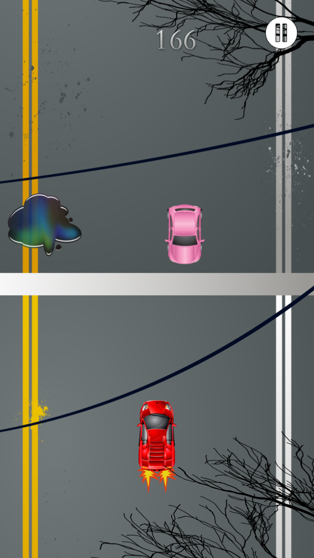 Highway Road Riot Game - Street Rush Games