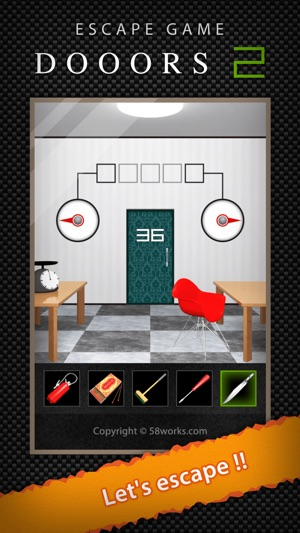 room escape games iphone free