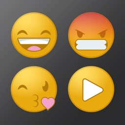 EmojiVideo - Emoticon Stickers & Emojis onto Videos for Vine, YouTube and Instagram