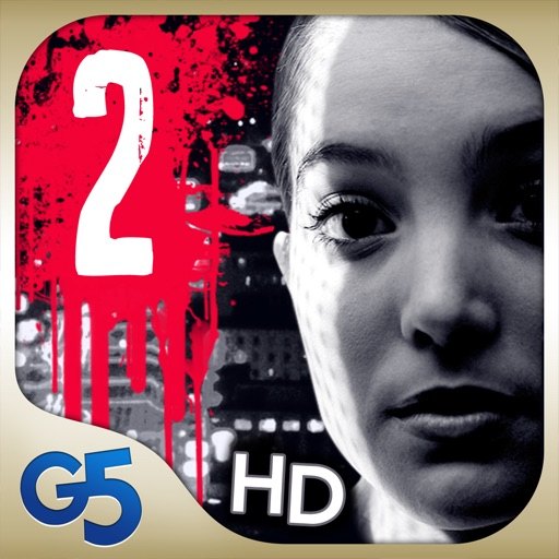 Righteous Kill 2: Revenge of the Poet Killer HD icon