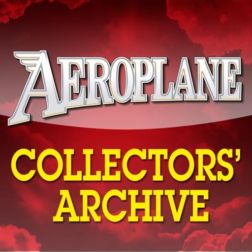Aeroplane Collectors' Archive