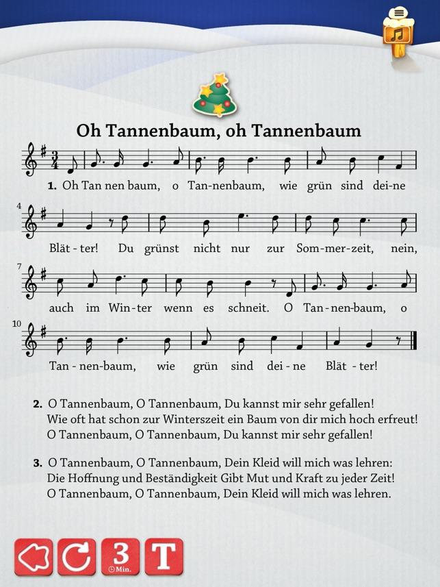 Alle Jahre Wieder - Deutsche Weihnachtslieder (von Happy Touch ...