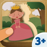 Codes for App for Girls Free - Fairytale Puzzle (10 pieces) 3+ Hack