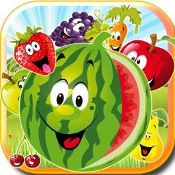Super Farm Match Mania – Addictive Veggie Rampage Fall Down - Pro