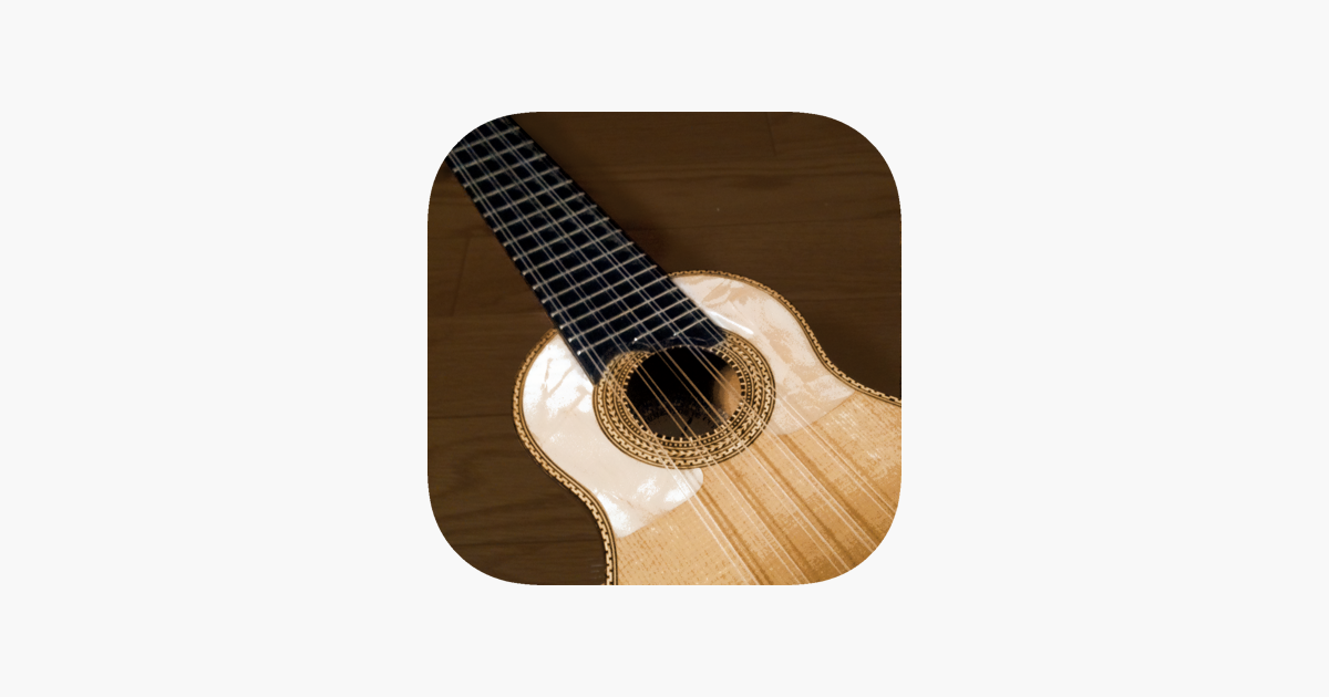 Charango Chord On The App Store
