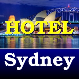 Sydney Airport Hotels