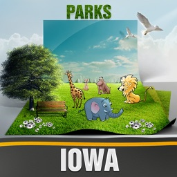 Iowa National & State Parks
